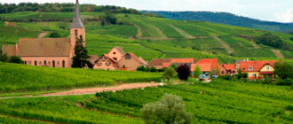 Alsace Wines - Glengarry Wine